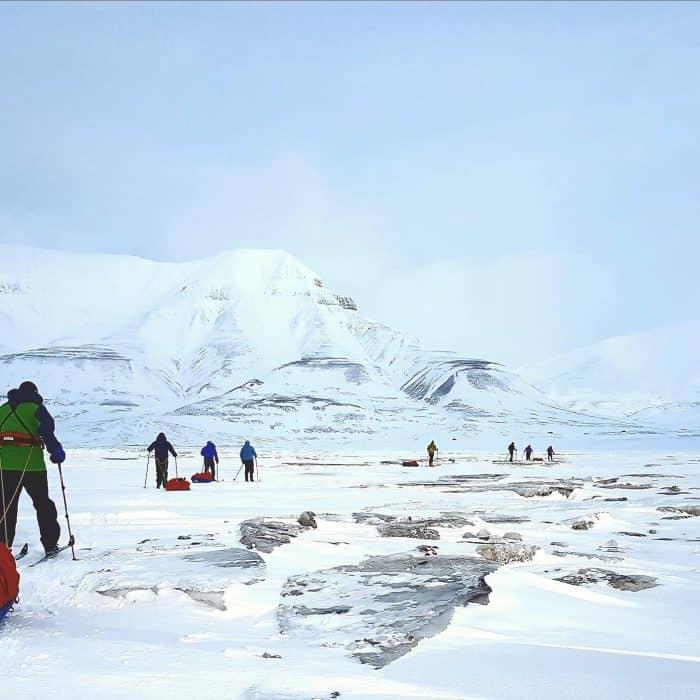 Register now for Spitsbergen 2022